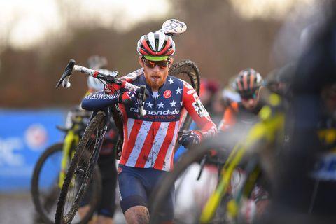 Cyclocross: 34th Azencross Loenhout 2017