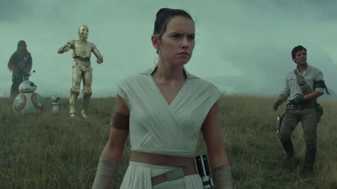 Star Wars The Rise Of Skywalker Twitter Reactions Fans React To Rise Of Skywalker