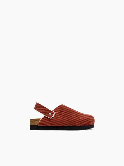 nuovi stili bff07 3b76e Scarpe moda autunno 2018: gli zoccoli o clogs sono top ...