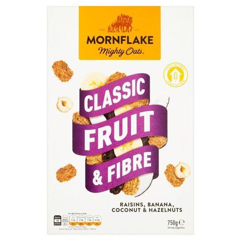 best fruit  fibre cereal