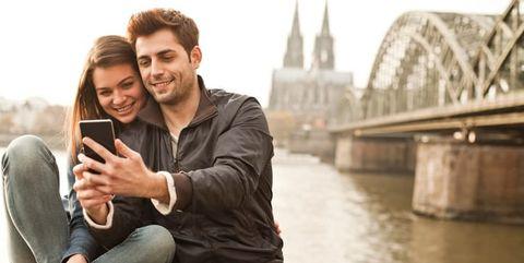 Honeymoon, Photography, Technology, Travel, Tourism, Sitting, Love, Romance, Leisure, Selfie,