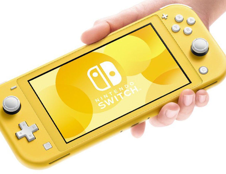 The Best Nintendo Switch Lite Deals