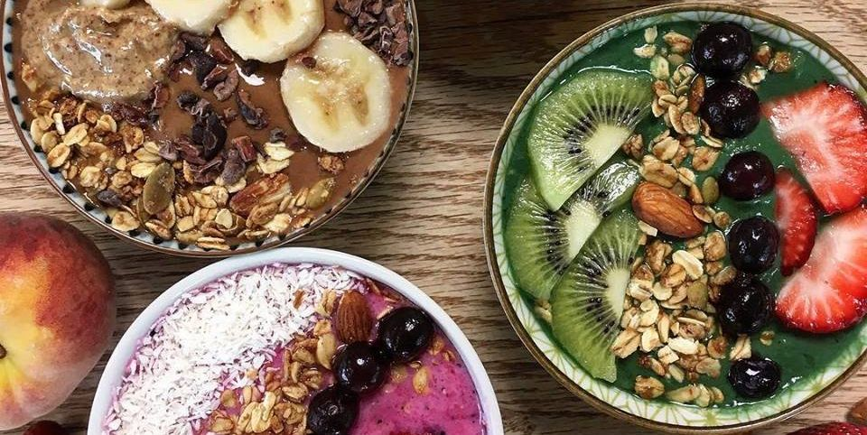 The Healthy Restaurant Everyone Is Talking About In Your State