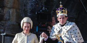 The Crown Season 3