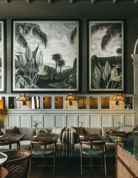 「千元」就能入住歐洲特色飯店?法國、西班牙等5家「藝術飯店」推薦!