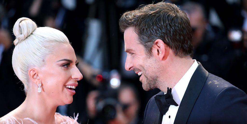 レディー・ガガ Lady Gaga, ブラッドリー・クーパー Bradley Cooper