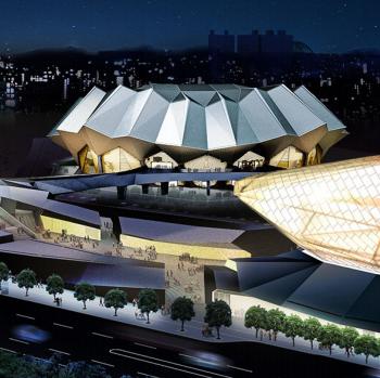 台北流行音樂中心