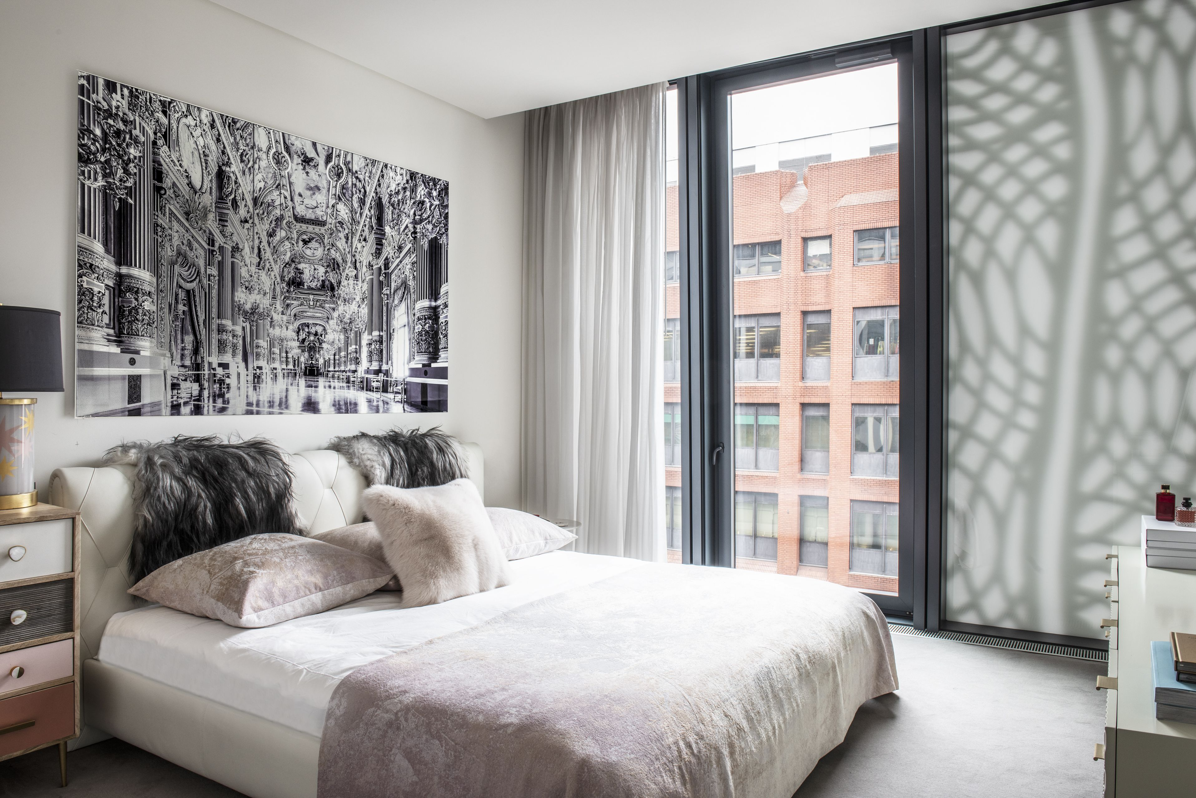 12 Inspiring Modern Bedroom Ideas - Best Modern Bedroom Designs
