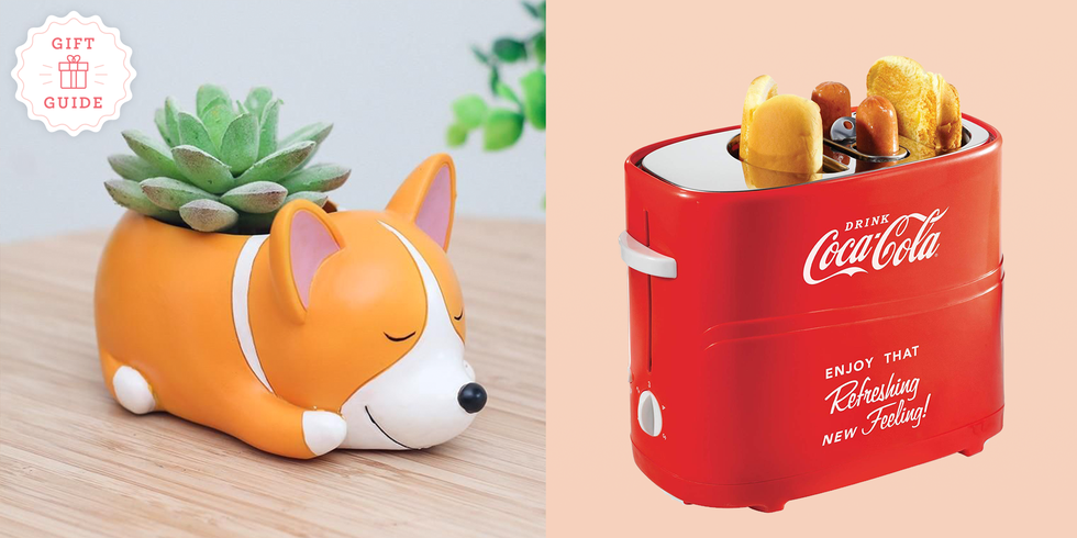40 Super Creative White Elephant Gifts That Everyone Will Want to Steal