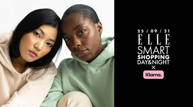 elle smart shopping day and night capsule studio