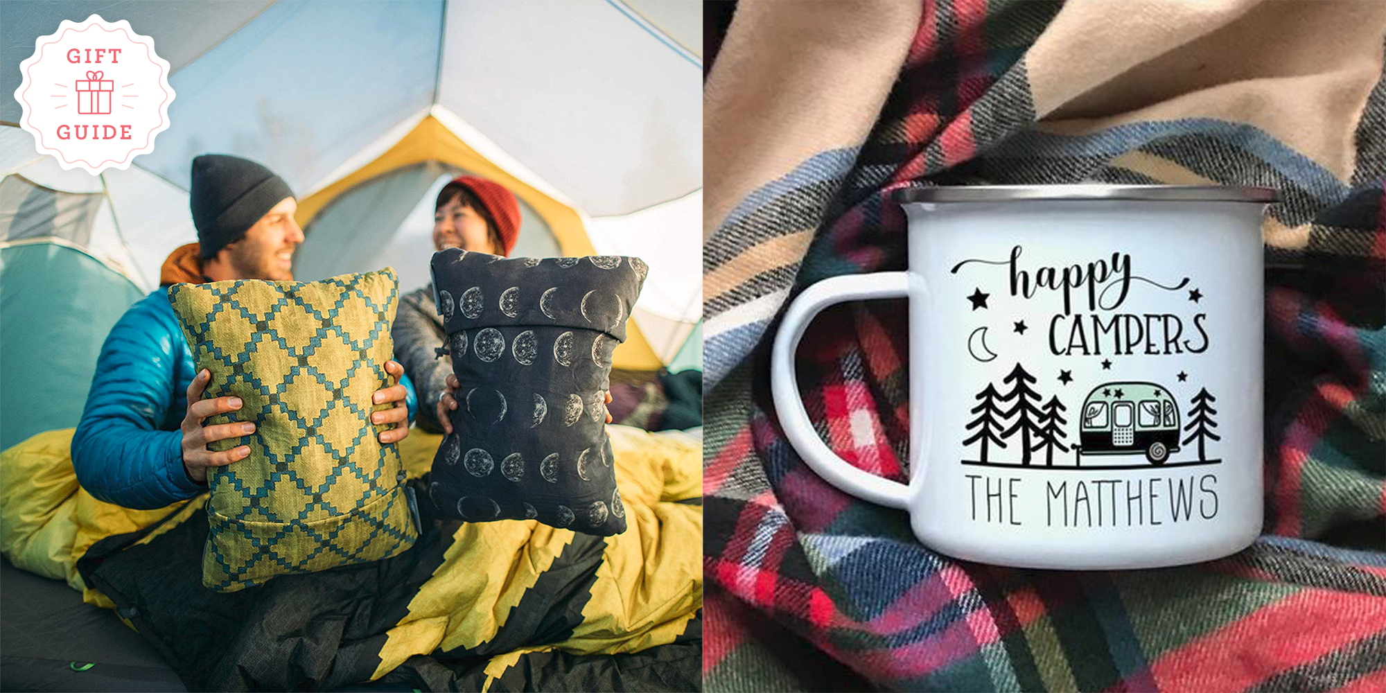 34 Best Camping Gifts For Outdoorsy People Best Gifts For Hikers