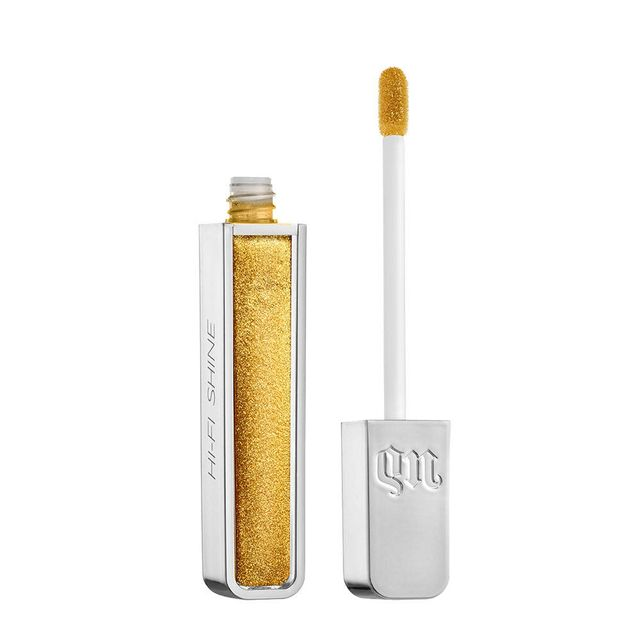 Cosmetics , Beauty, Eye, Organ, Material property, Beige, Liquid, Brush, Eye shadow,