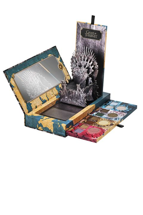Urban Decay x Game Of Thrones Eyeshadow Palette