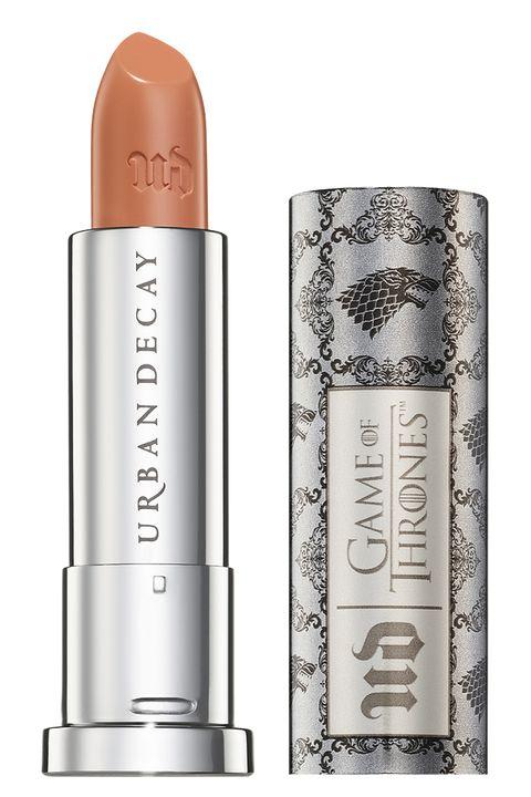Urban Decay x Game Of Thrones Sansa Lipstick