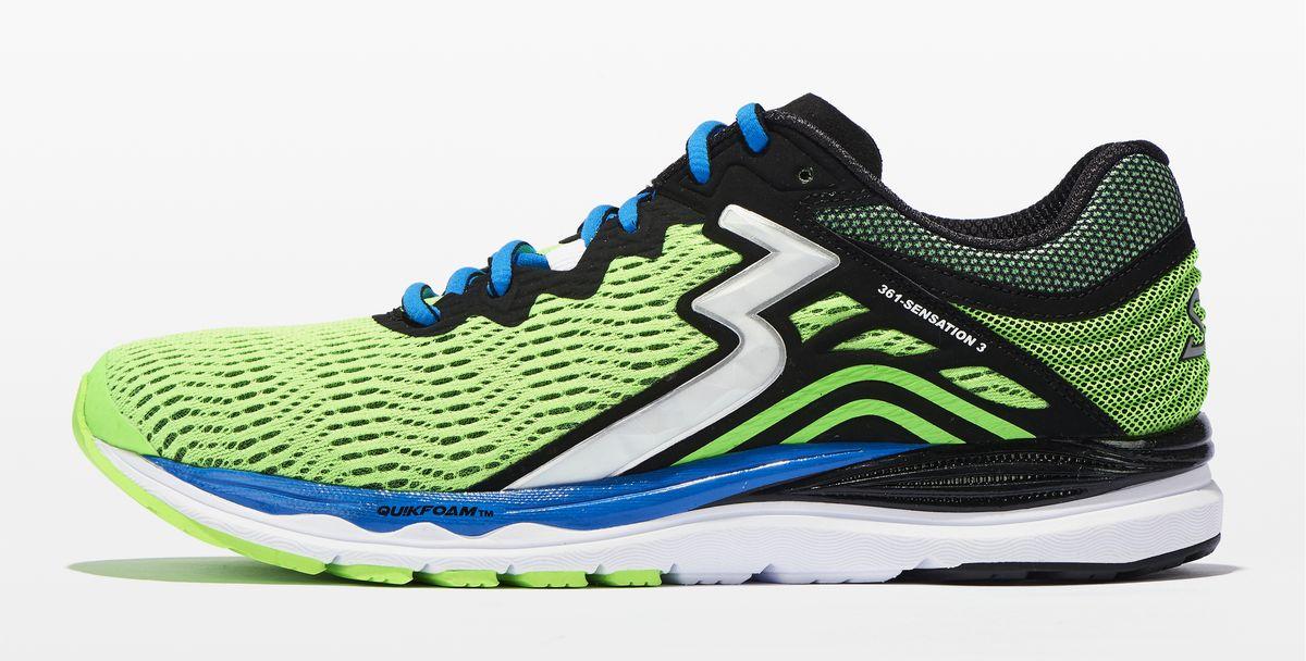 Best Beginner Marathon Running Shoes
