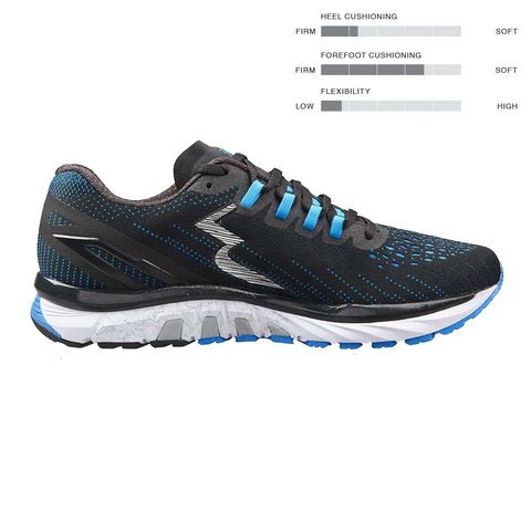 the latest b10a8 25161 The best running shoes 2019