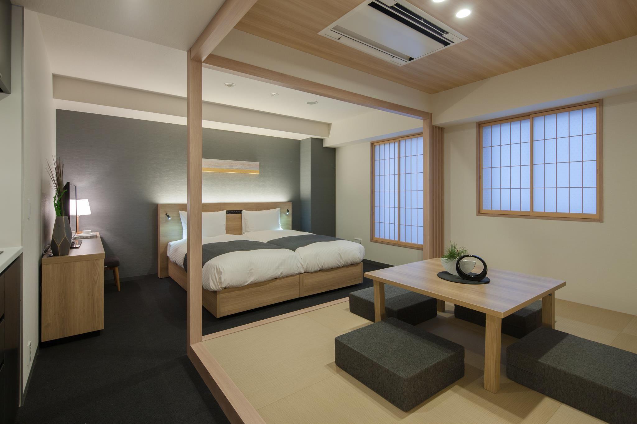 5 hotel dove dormire a Tokyo per una vera esperienza giapponese