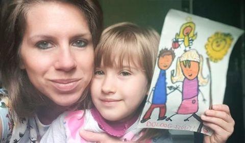 Child, Cartoon, Fun, Selfie, Photography, Art, Illustration,