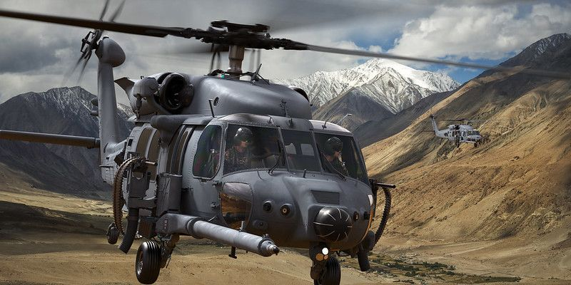 Civil & Military Helos (Helicopters) - cover