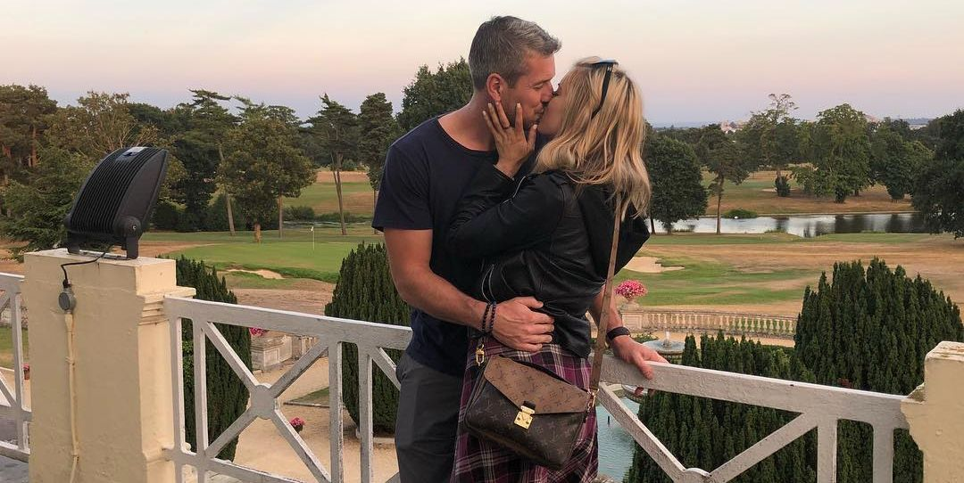 Christina El Moussa Married Ant Anstead In A Secret