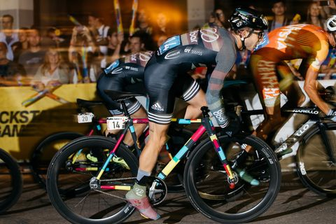 Red Hook Crit 2019 Canceled - Red Hook Criterium Series