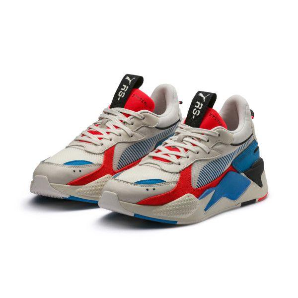 Che Nuove Le Rs Sembrano Sneakers Puma Di Balenciaga TK1lFJc3