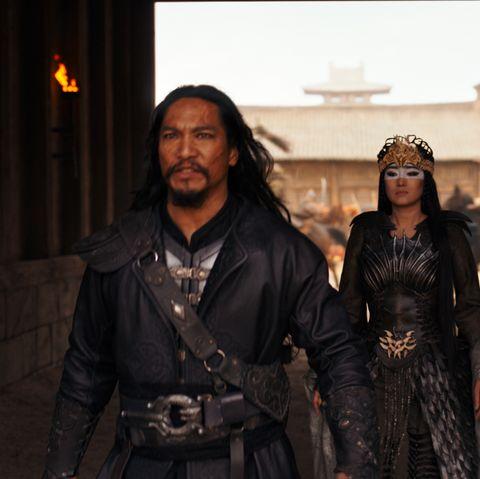 Mulan Disney Live Action Movie Reboot Spoilers Release Date News