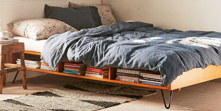 10 Best Storage Beds With Drawers And, Make Platform Bed With Storage