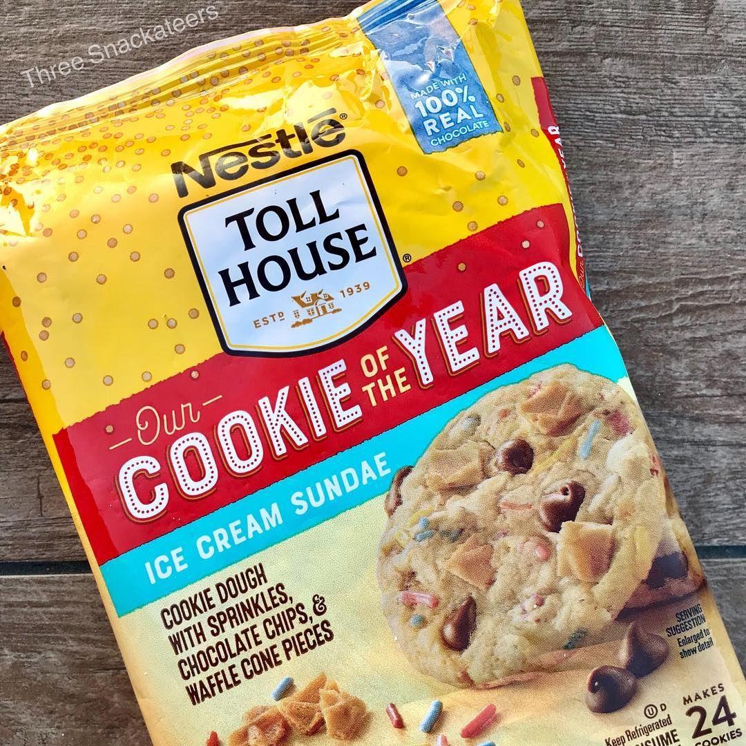 Nestle Tollhouse Cookie Recipe House Cookies