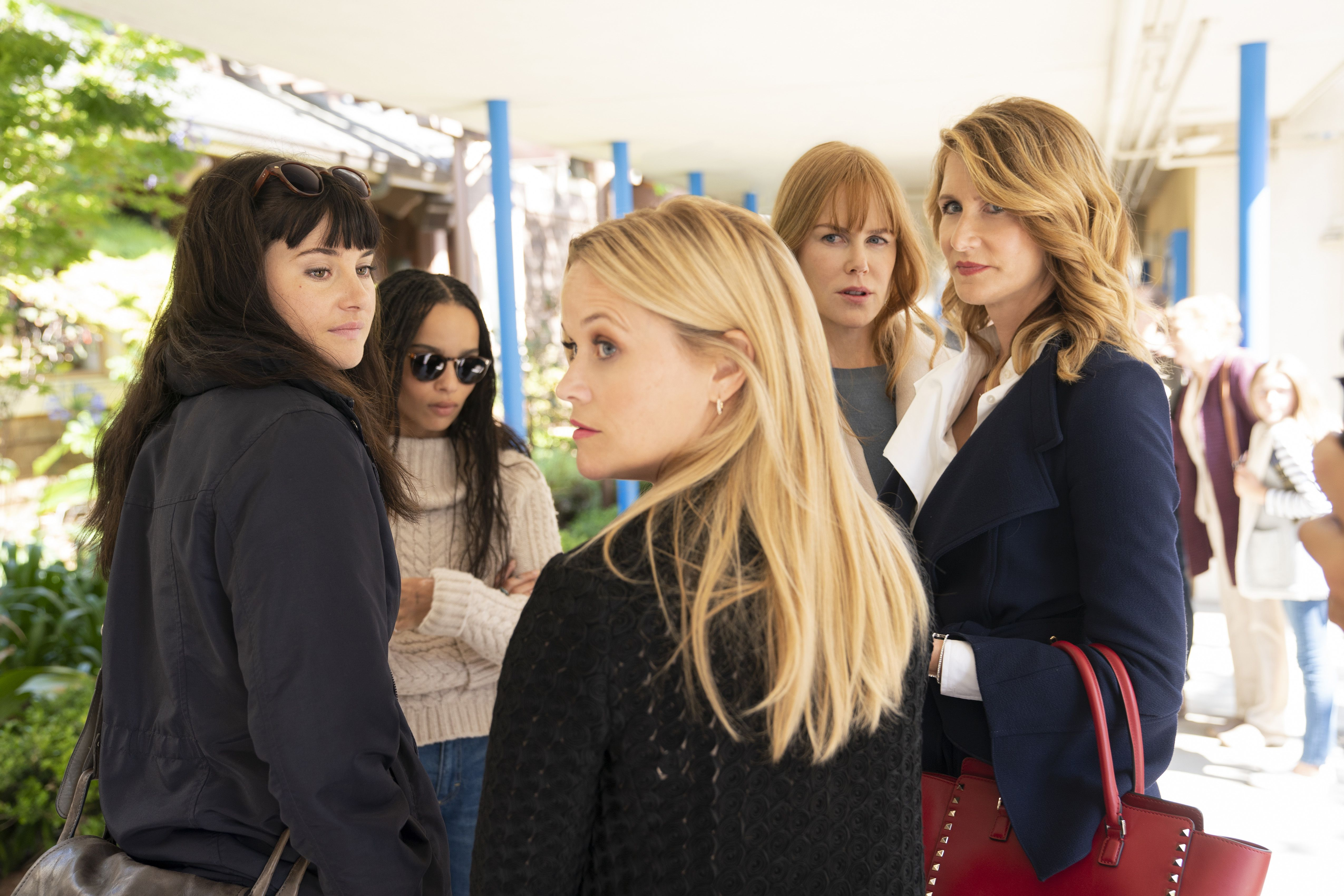 How to Watch Big Little Lies Season Two
