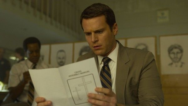Allow These 'Mindhunter' Theories to Hold You Over Until Season 3