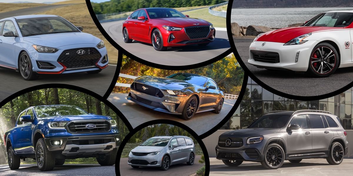 21 Above-Average Vehicles for an Average Price