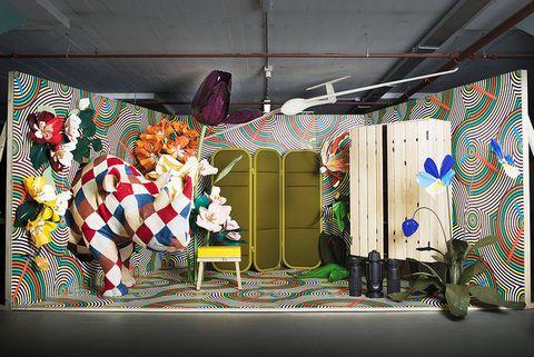 Dutch Design Week, 2018, programma,