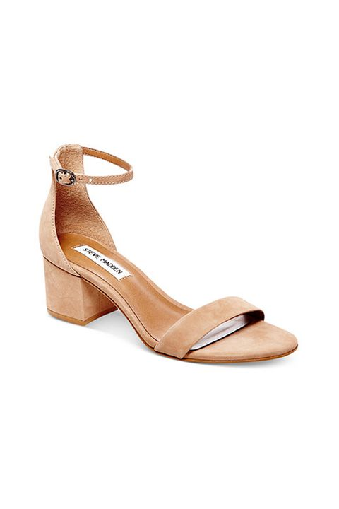 Footwear, Shoe, Sandal, Tan, Slingback, Beige, Brown, Mary jane, High heels, Wedge,