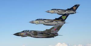 Tornado GR4 Farewell Photo Flight,「トーネード(Tornado)」が最高の攻撃機である理由 ―  搭乗したパイロットからの声