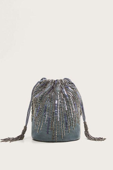 Bag, Handbag, Fashion accessory, Leather, Beige, Luggage and bags, Metal, Hobo bag, Shoulder bag, Backpack,