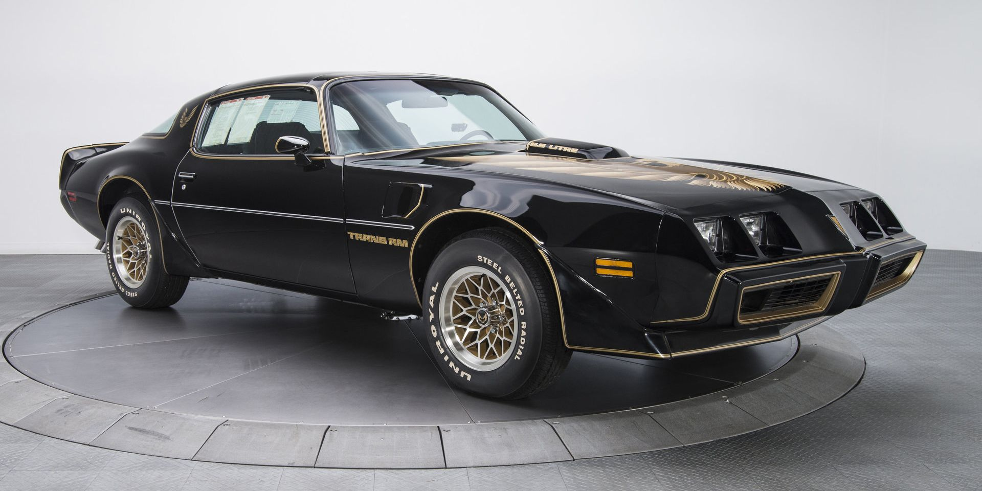 New Trans Am >> This Brand New 1979 Pontiac Trans Am Can Be Yours For 160 000