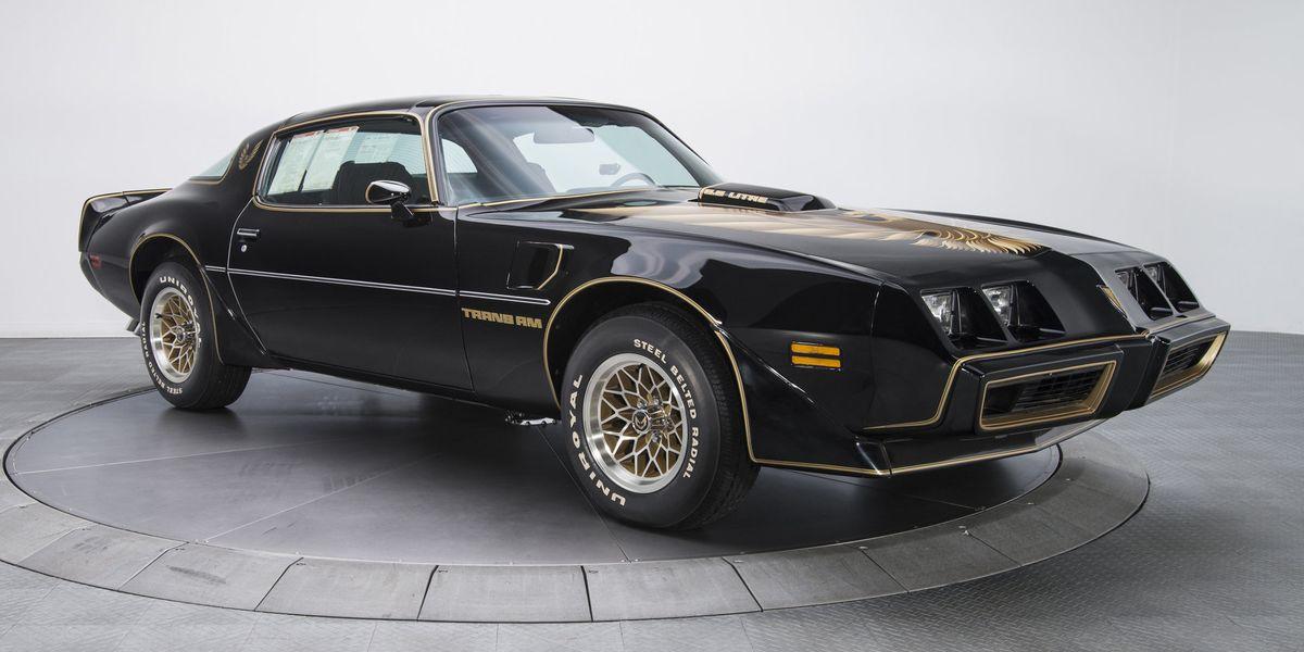 trans pontiac 1979 am brand cars rk motors classic 1200 yours
