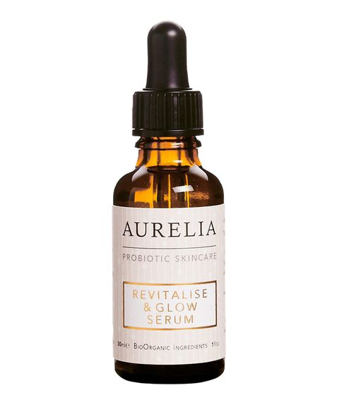 Aurelia Revitalise And Glow Serum