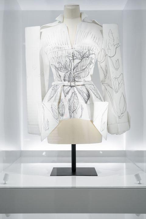 dior brooklyn museum designer dreams