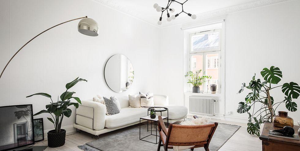 House Beautiful & What Is Scandinavian Design? - Scandinavian Decor and Style ...
