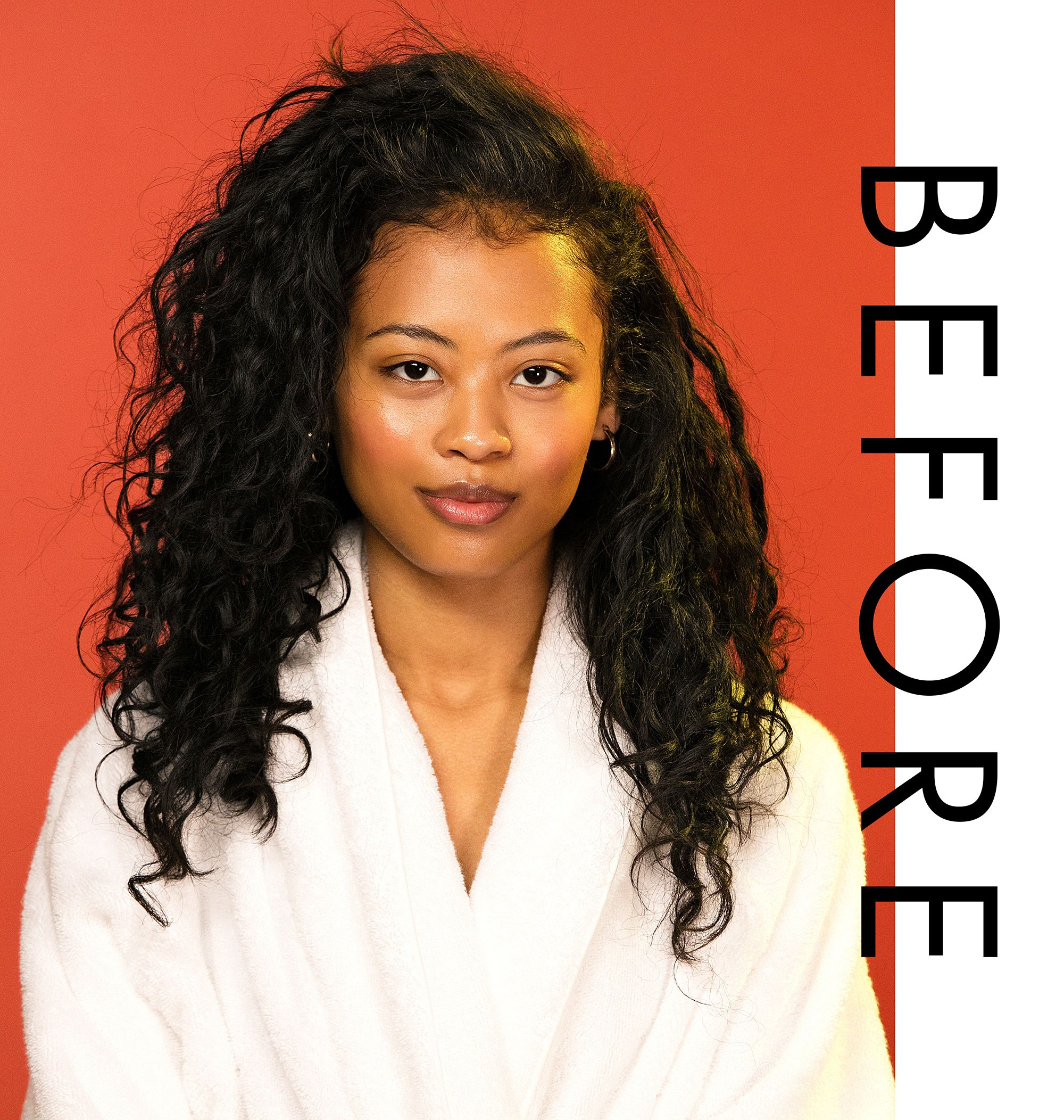 The Easiest Way to Style Every Type of Curl