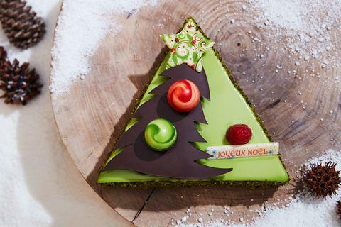 2021年クリスマスケーキカタログ