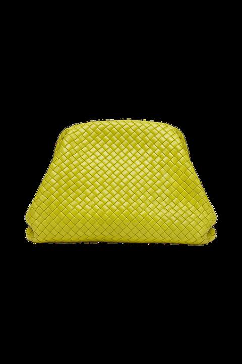 Yellow, Green, Rectangle,