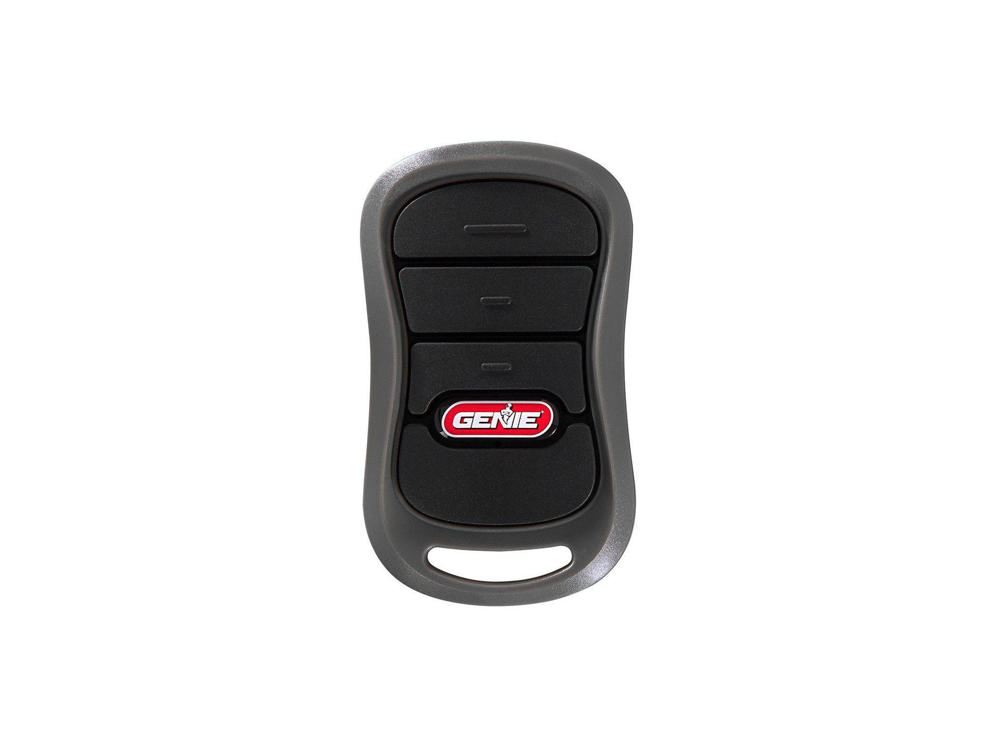 The Best Garage Door Opener Remotes