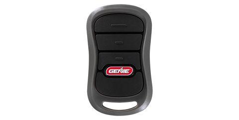 How To Program Garage Door Remote >> The Best Garage Door Opener Remotes
