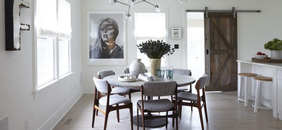25 Inspiring Modern Farmhouse Designs Modern Farmhouse Room Photos