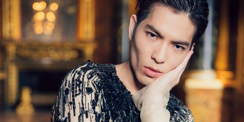 蕭敬騰,老蕭,你會在哪呢,新專輯,讓我為你唱情歌,巴黎,MV