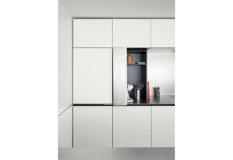 White, Glass, Style, Line, Fixture, Grey, Parallel, Black-and-white, Transparent material, Rectangle,