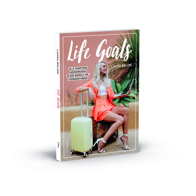 herkenbare stukjes uit het boek lifegoals